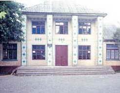 Олексіївка, будинок культури.