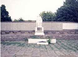 Меморіал загиблим односельцям